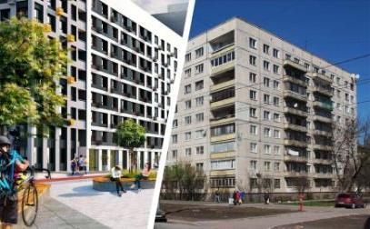 Новостройка VS вторичный рынок: какую квартиру выбрать?